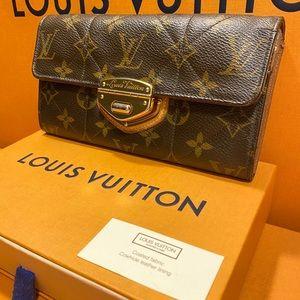 Louis Vuitton Etoile  Monogram Wallet